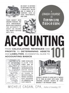 Accounting 101 Michele Cagan